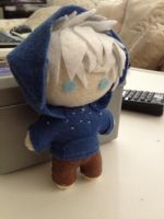 Jack Frost Doll by luvliX3