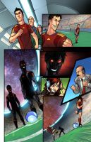 Spanish Football Book page 20 by zaratus