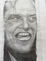 Here's Johnny by pjmcc1uk