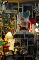 dollhouse in color by xAgentxMulderx