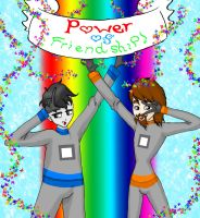POWER OF FRIENDSHIP by Eponlindsey