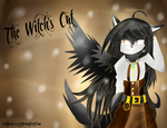 ~.:The Witch's Cat:.~ by Valkyrie01325