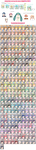 How get more Hair Colors in ComiPo + Fusion List by AKIO-NOIR