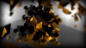 Yellow? by CMA3D