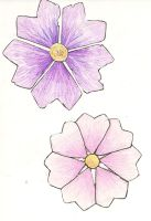 Laural Blossoms by CanadianGothStalker