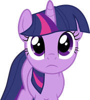 twilight sparkle by alien13029