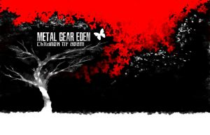 Metal Gear: Children of Adam by cbuckley64