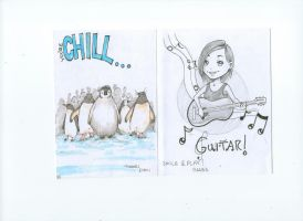 Chill out by KenseiT