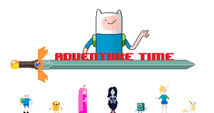 Adventure Time Sprites - Updated by PrometheusGuy