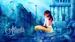 Atlantis by chaneldreams