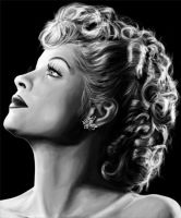Lucille Ball by Canada-Guy-Eh
