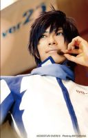 kaito_9 by kaname-lovers
