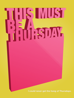Thursdays... by pica-ae