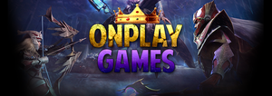 ONPLAY GAMES by diegowd