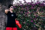 Tony Stark by AleDiri