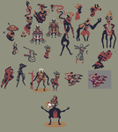 Quick pixels by Cellusious