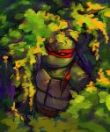 Raphael by Pax77Vibiscum7Astras