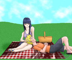 Everyday Life - PicNic by gabrielcrypto