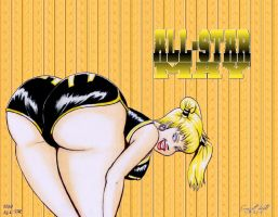 ALL-STAR May by ImfamousE
