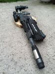 Assault Stryfe alt top view by The-ARSENAL