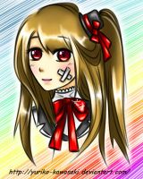 New drawing with SAI,,!! by Yuriko-Kawasaki