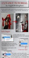 Photomanip Tutorial - Cut-Out by InsanityIsMyReality