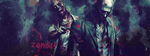 Zombies by Floz3r