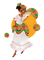 Caribbean Traditions by forindet