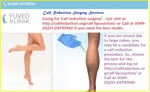 Calf Reduction Surgery by calfreduction0