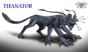 AVATAR::Thanator::: by Tai91