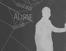 Alone Too Long by Alygator711