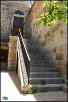 stairs to go up by ghazayel