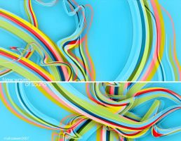New waves. by mahasesen