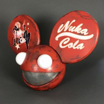 Deadmau5 Nuka Cola Custom by DoubleZeroFX