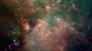 Spaced Out Stock Background by RavenMaddArtwork