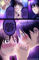 Noragami Manga Chapter 41 by Eli-len