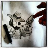 Jigen - 3D Illusion by MrFreeDeviant