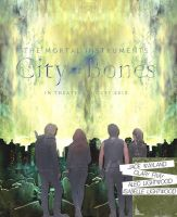 City of Bones. by bellskikis