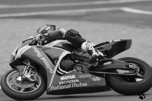 National Motos by domfoto