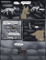 Two-Faced page 158 by JasperLizard