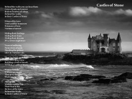 Castles of Stone by xtremez