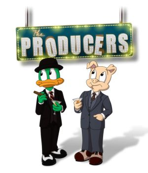 TTA Producers by GuiMontag