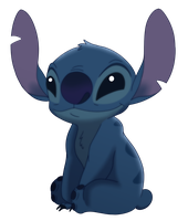 Stitch by VanilleCream