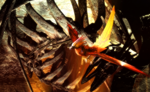 MMD Newcomer Fawkes + DL by Valforwing