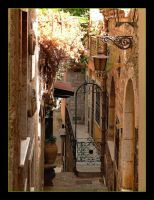 Yet Another Quiet Place On Sicily by skarzynscy