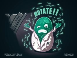 Mutate! by WirdouDesigns