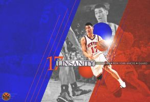 LINsanity by xman20