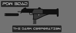 PDW 32A2 by The-Dark-Corporation