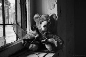 Teddy by NathalieHannes
