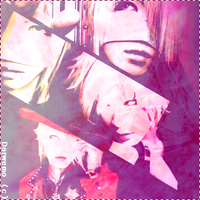 Reita and Ruki From Gazette by Darwem0